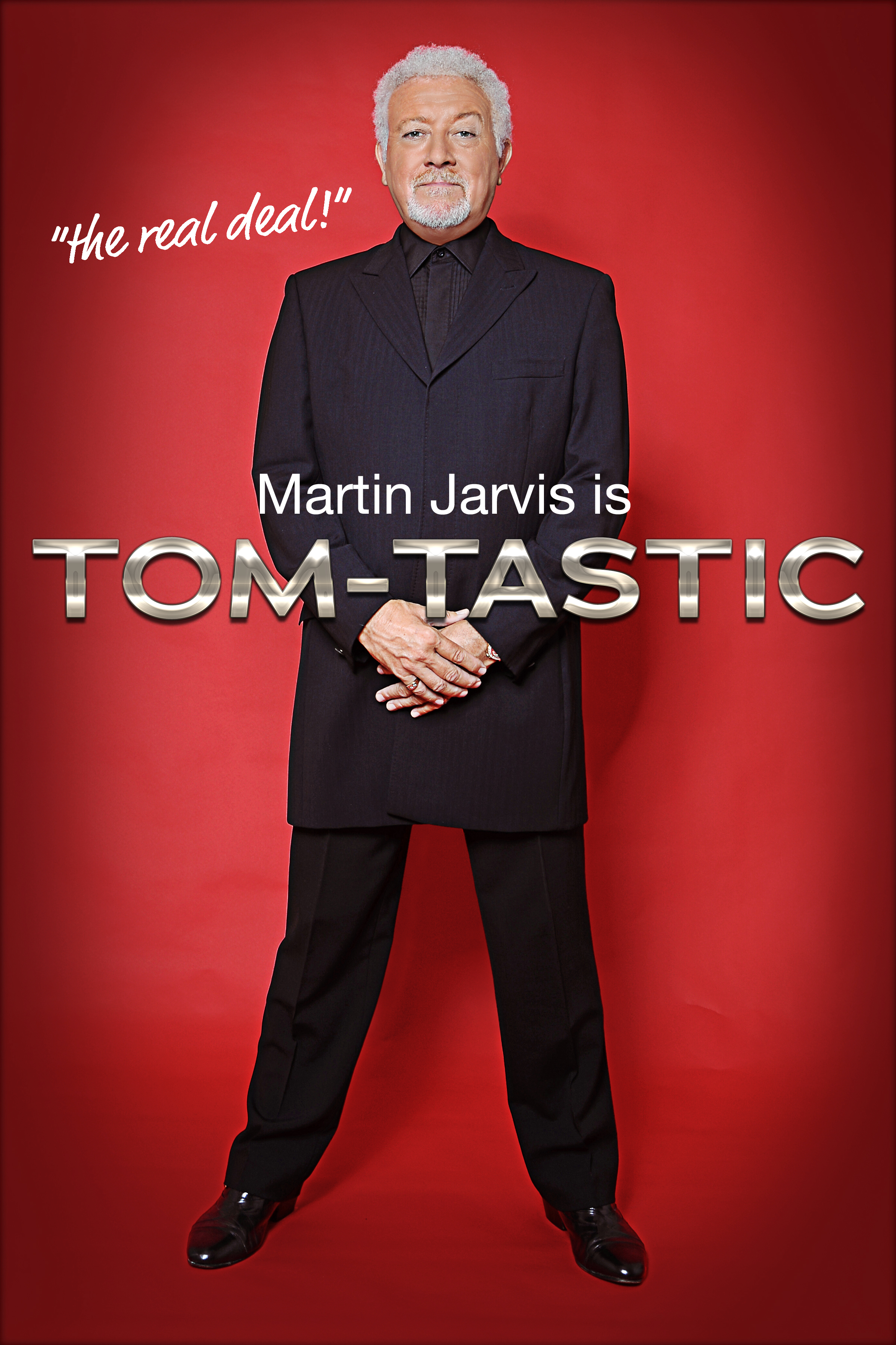 martin jarvis great expectations